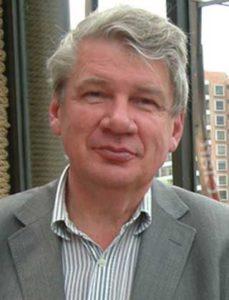 Lars-Håkan Thorell